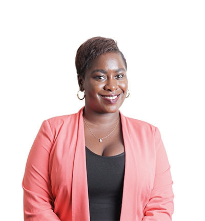 SHEILA NAKALEMA-HEAD OF CLIENT RELATIONS